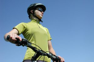 Trzeba uważać na rowerzystów