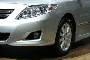 Samochód bardziej elektroniczny