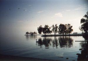 Najpopularniejsze polskie miejscowości nad jeziorami na wakacje